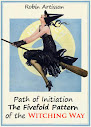 Path of Initiation The Fivefold Pattern of the Witching Way