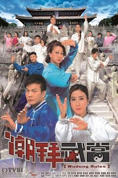 Triều Bái Võ Đang (SCTV9)