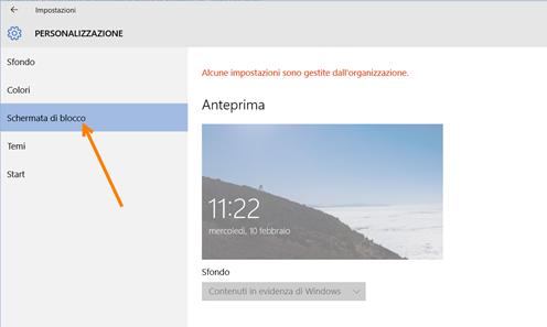 personalizzazione-schermata-di-blocco-windows10
