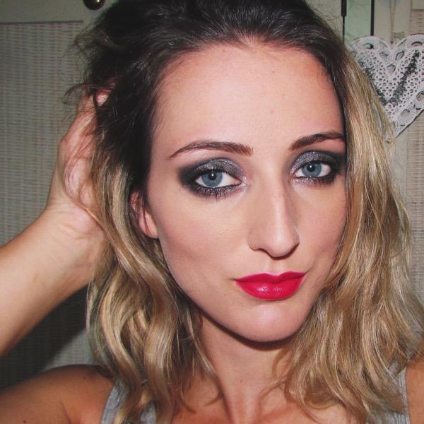 Cara Delevingne Make Up