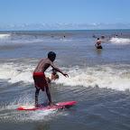 Aprendiz de surfing
