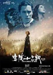 The 13 Flowers Of War - Kim Lăng Thập Tam Hoa - Nanking Hero (2011)