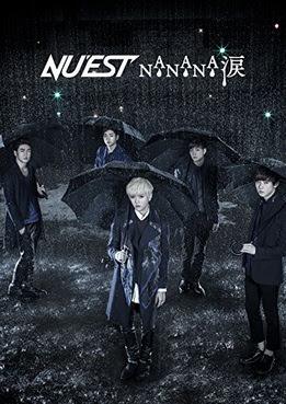 [TV-SHOW] NU'EST – NA.NA.NA.涙 (2015/5/20)