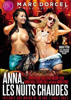 Anna, les nuits chaudes