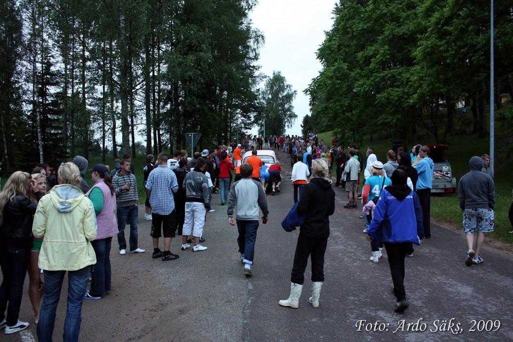 EASL - Üliõpilaste suvemängud 2009 - EASL09SP_009.JPG