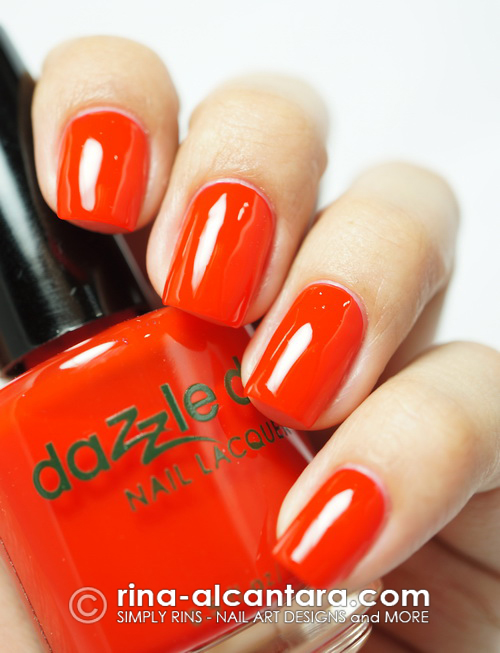 Dazzle Dry Electrifying