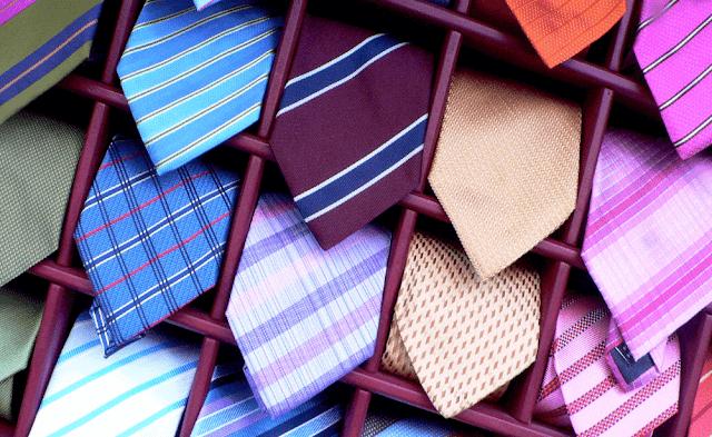 Unique Ties for Men