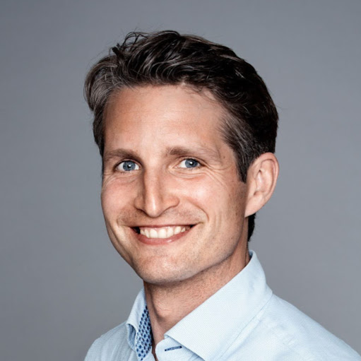 Magnus Brandberg