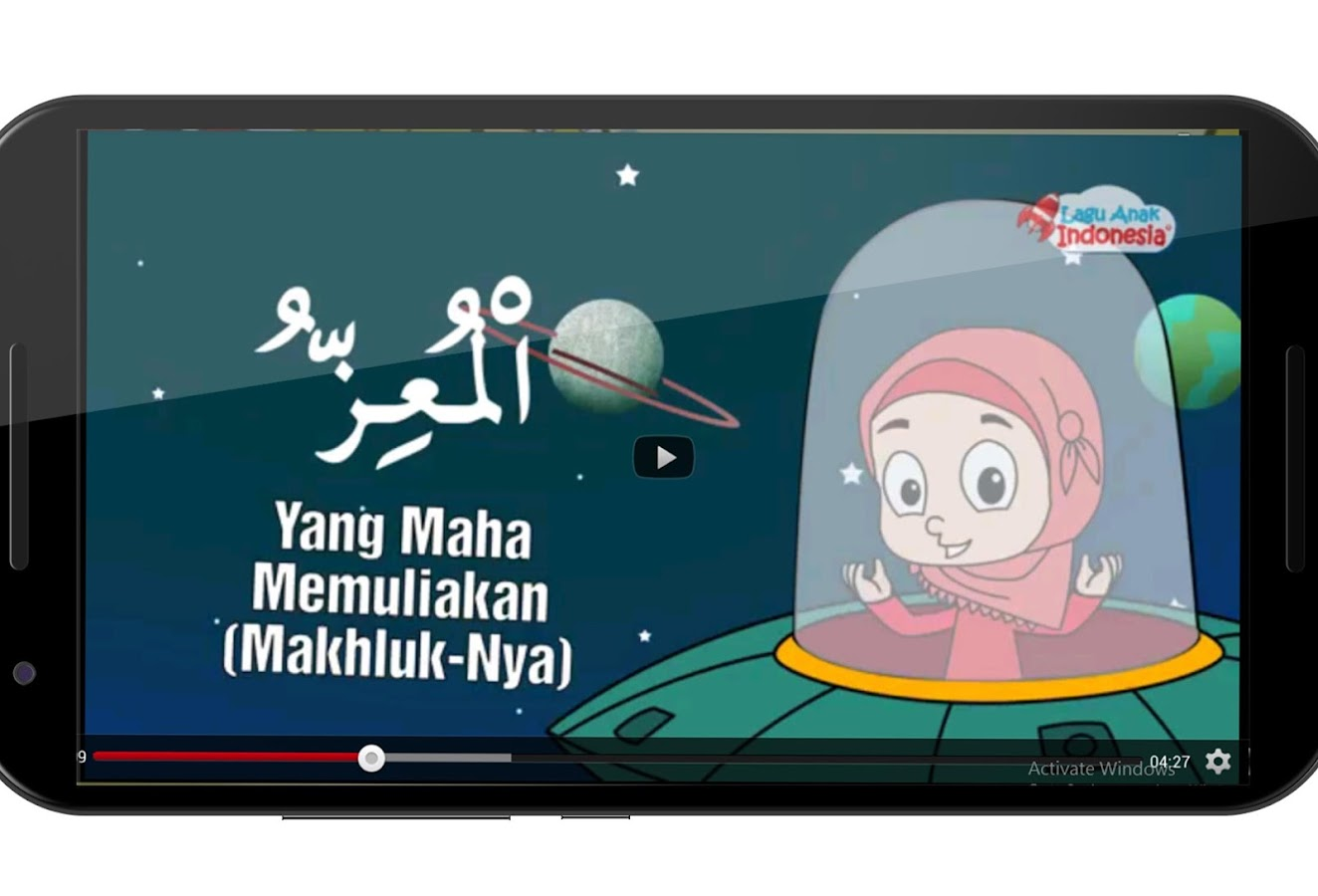 Video Anak Muslim Android Apps On Google Play