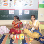 Mother-Baby Visit (Nursery) 27.08.2015