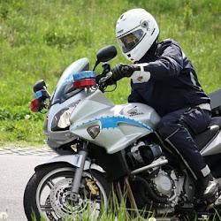 Szkolenie Policji