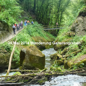 Wanderung Galterengraben