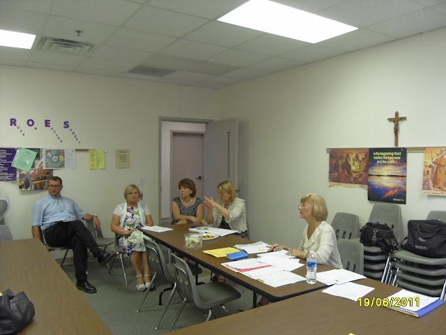 Zebranie Rady Polskiego Apostolatu Jun 19, 2011 - SDC13040.JPG