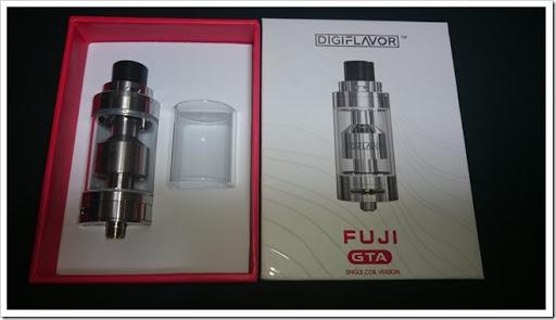 DSC 3133 thumb%25255B2%25255D - 【RTA】シングル爆煙RTA「DigiFlavor Fuji GTA Single Coil Version」レビュー。イージーウィッキング!【RDTAっぽいRTA】