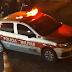 Bandidos roubam vigilante durante assalto a agência bancária em João Pessoa