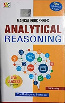 Analytical Reasoning m k pandey pdf free download