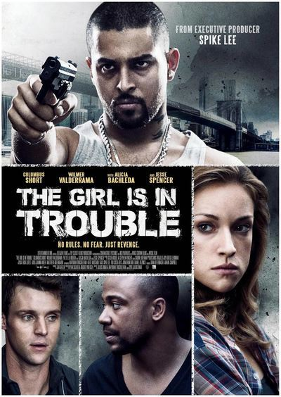 Cô Gái Lâm Nguy - The Girl Is In Trouble