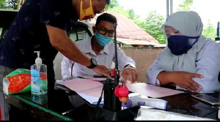 Ketua IWO Soppeng Heran dengan Jawaban Pihak PLN