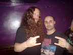 Eric Rutan, HATE ETERNAL ex-MORBID ANGEL & sought-after death metal producer