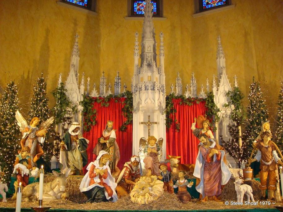 St. Marys Church - New Castle - DSC03127.JPG