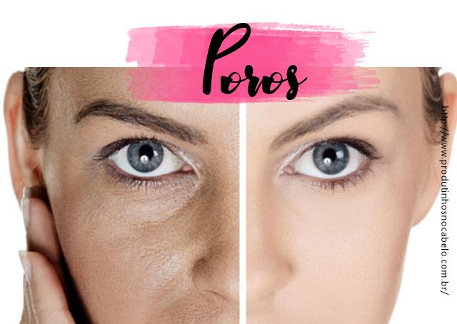 Porexia e Produtos para Minimizar Poros