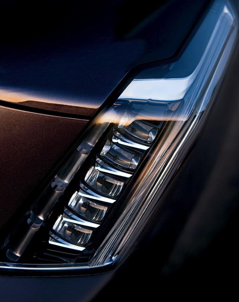2015 Cadillac Escalade 001