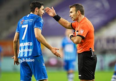 """Yaremchuk élogieux : """"Kompany fait du beau boulot, un plaisir de jouer contre une telle équipe"""""""