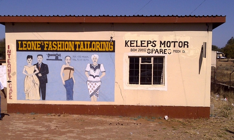 Fashion, Tailoring and Auto parts