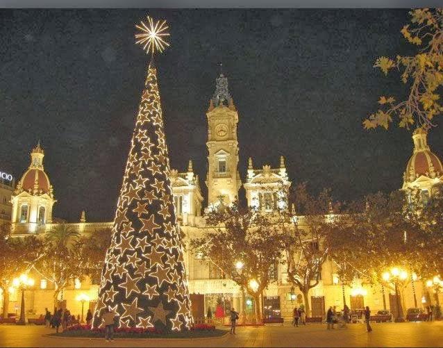 Hoe beleven jullie kerst en oud nieuw in Spanje? - page 1 ...