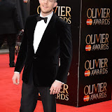 OIC - ENTSIMAGES.COM - Russell Tovey at the The Olivier Awards in London 12th April 2015  Photo Mobis Photos/OIC 0203 174 1069