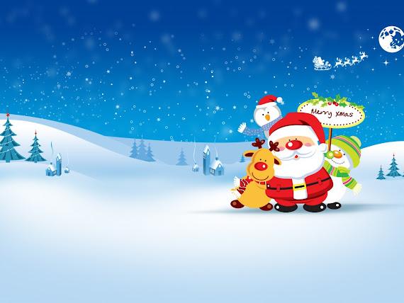 besplatne Božićne pozadine za desktop 1152x864 free download blagdani čestitke Merry Xmas Djed Mraz