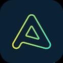 Aurora - Poweramp v3 Skin icon