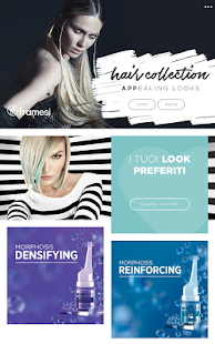 Framesi Hair Collection- miniatura screenshot