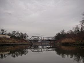Photo: czyżbym ten most już dzisiaj widział ?