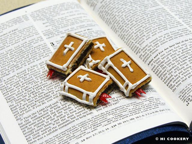 Fig Newton Bibles