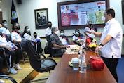 Kepala BNN Berikan Penguatan Program P4GN di Bali