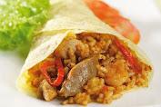 Resep Nasi Goreng dengan tampilan menghairahkan cocok buat sarapan