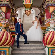 Wedding photographer Dmitriy Fedorov (fffedorov). Photo of 31.03.2016