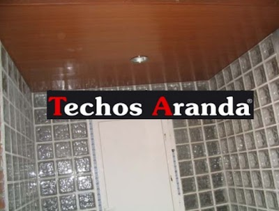 Techos en Coria del Río