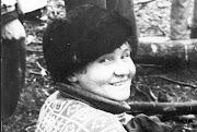 03.1968г. Галя Озерова.
