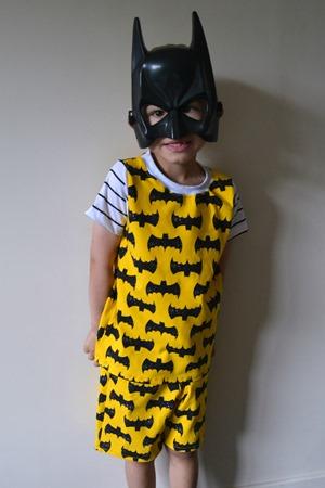 Bat Noah 2