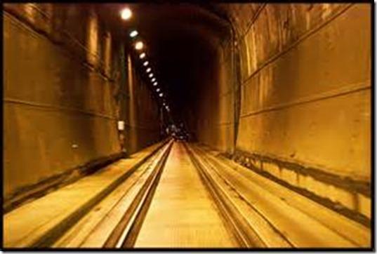 84c tunnel
