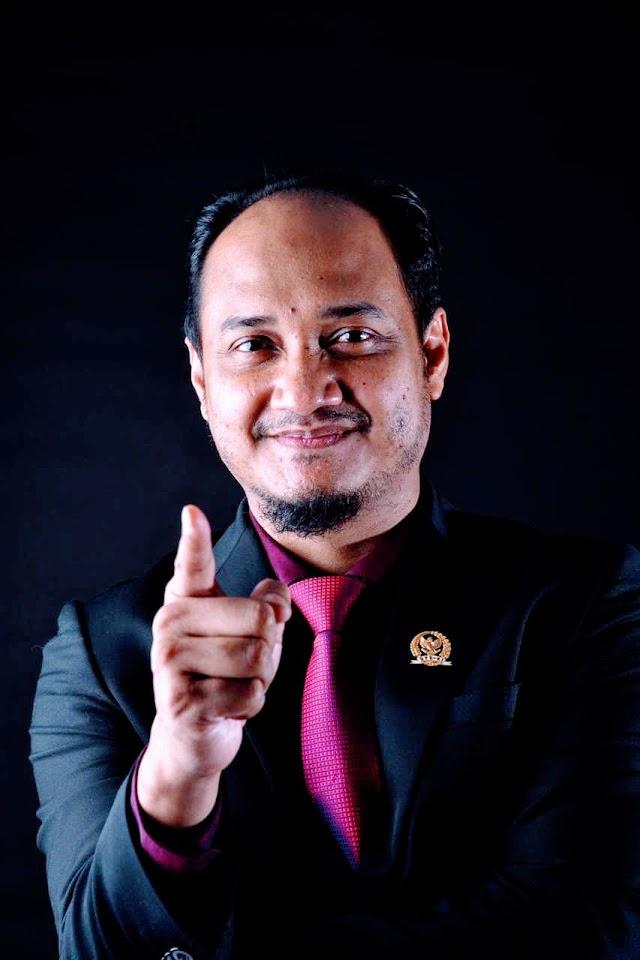 Fachrul Razi: Komite I DPD RI dan KPK Jalin Kemitraan Strategis Untuk Pencegahan dan Pemberantasan Korupsi di Daerah