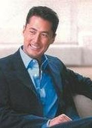 Michael Wong China Actor