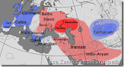 Dacian_a_Satem_Language_map