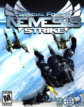 Special Forces Nemesis Strike Full