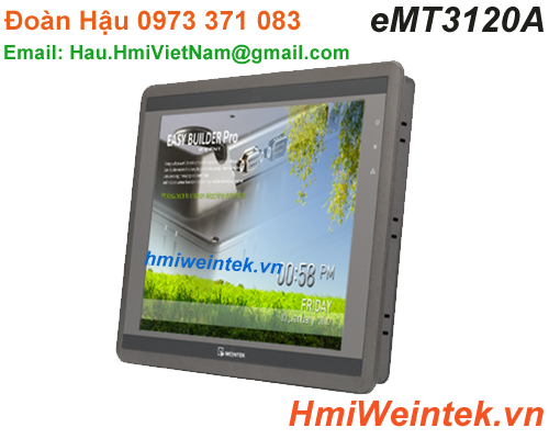 eMT3120A