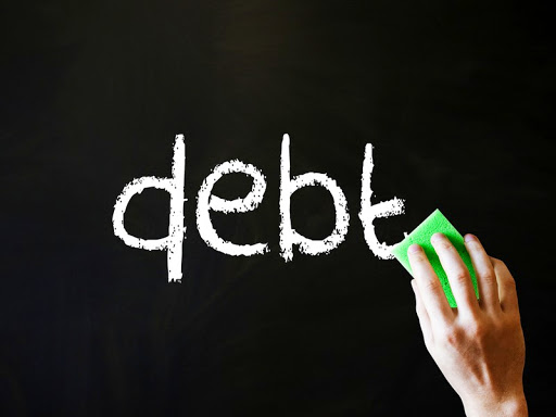 Five Tips to Help Pay off Debts