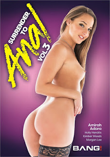 Surrender To Anal 3