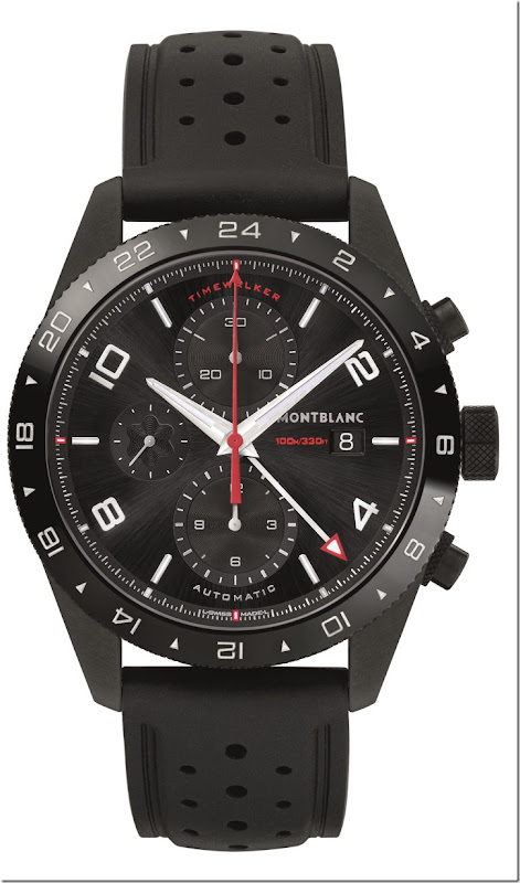 M116101_TimeWalker  Chronograph UTC